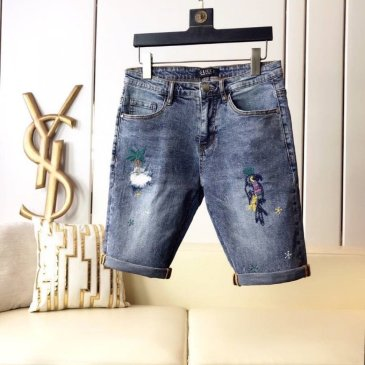 Gucci Jeans for Gucci Short Jeans for men #99902842