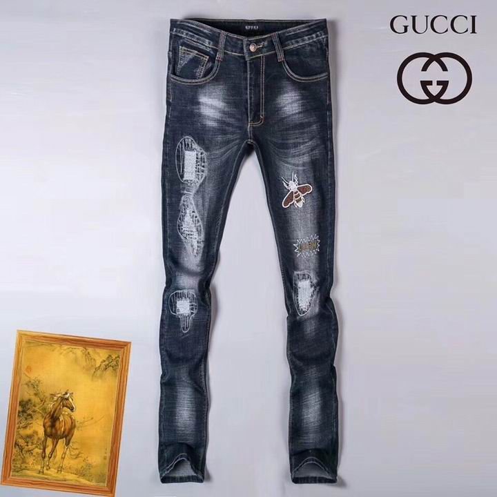 Gucci Jeans for Men #9105538