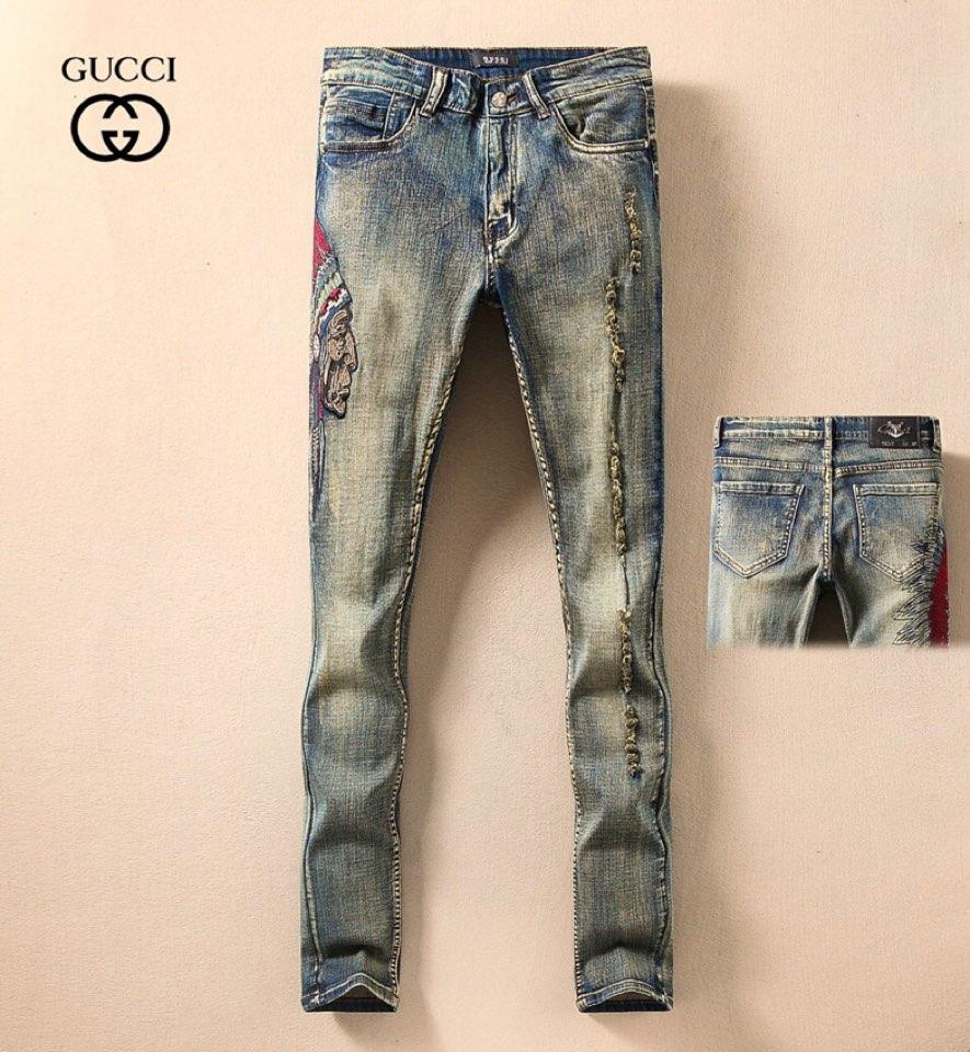 Gucci Jeans for Men #9115716
