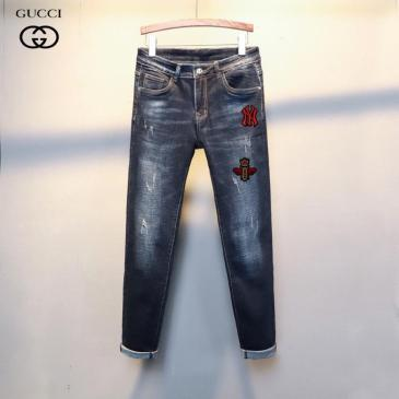 Gucci Jeans for Men #9125675