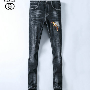 Gucci Jeans for Men #9128786