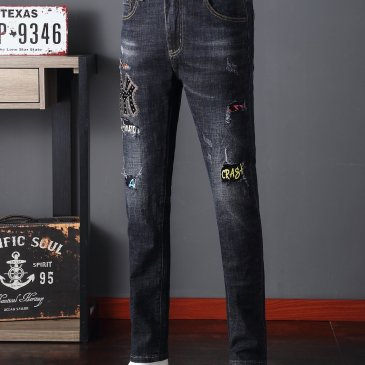 Gucci Jeans for Men #99900300