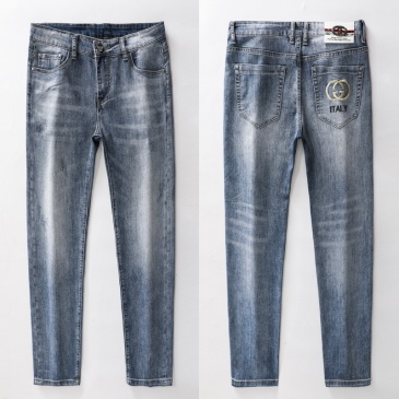 Gucci Jeans for Men #99905343