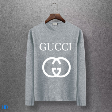 Gucci long-sleeved T-shirt for Men #9127022