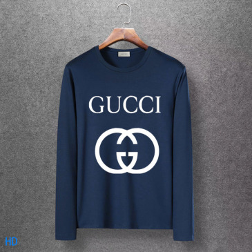 Gucci long-sleeved T-shirt for Men #9127024