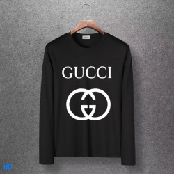 Gucci long-sleeved T-shirt for Men #9127025
