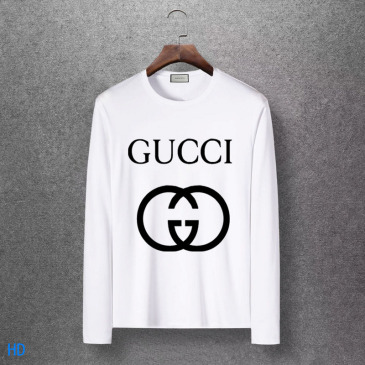 Gucci long-sleeved T-shirt for Men #9127026