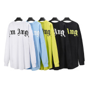 palm angels Long-sleeved T-shirts #99874684