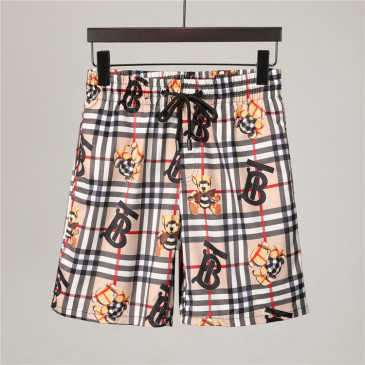 Burberry Pants for Burberry Short Pants for Women #99904860