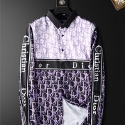 Dior shirts for Dior Long-Sleeved Shirts for men #99903146
