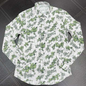 Dior shirts for Dior Long-Sleeved Shirts for men #99903870