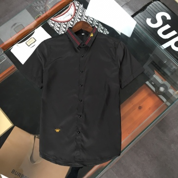 Dior shirts for Dior Long-Sleeved Shirts for men #99904975