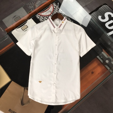 Dior shirts for Dior Long-Sleeved Shirts for men #99904976