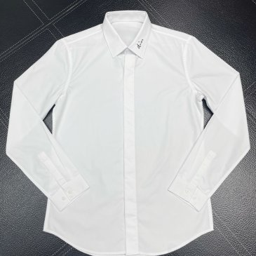 Dior shirts for Dior Long-Sleeved Shirts for men #999915173