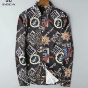 Givenchy Shirts for Givenchy Long-Sleeved Shirts for Men #999914537