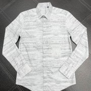 Givenchy Shirts for Givenchy Long-Sleeved Shirts for Men #999915178