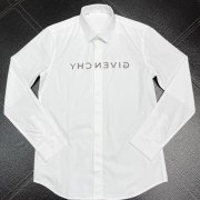 Givenchy Shirts for Givenchy Long-Sleeved Shirts for Men #999915180