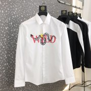 Gucci shirts for Gucci long-sleeved shirts for men #99901050
