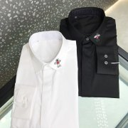 Gucci shirts for Gucci long-sleeved shirts for men #99901053