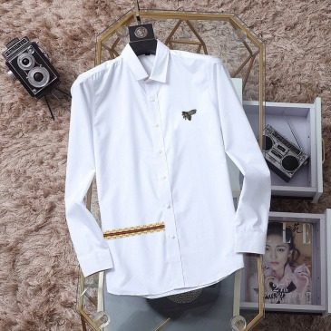 Gucci shirts for Gucci long-sleeved shirts for men #999914509