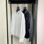 Versace Shirts for Versace Long-Sleeved Shirts for men #99901580