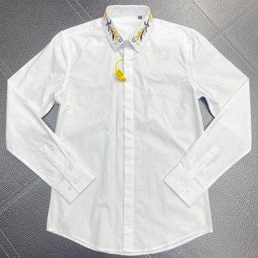 Versace Shirts for Versace Long-Sleeved Shirts for men #999915189