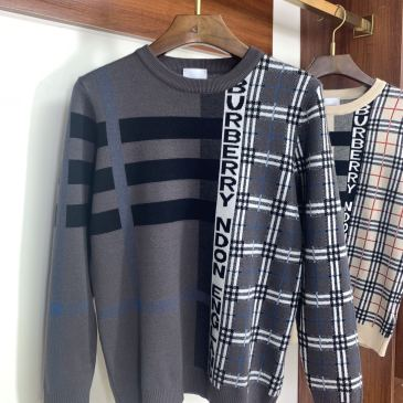 Burberry Sweaters for MEN #999915133