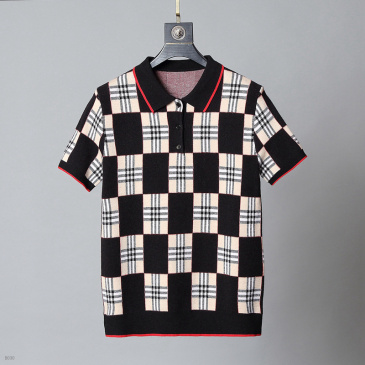 Burberry short Sweaters for MEN #99899730