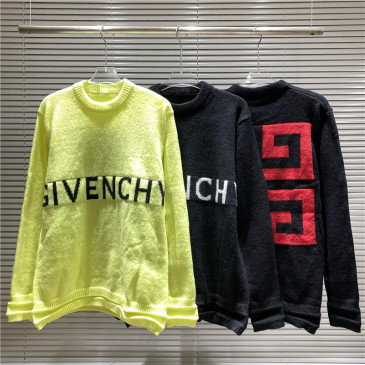 Givenchy Sweaters for MEN #999914229