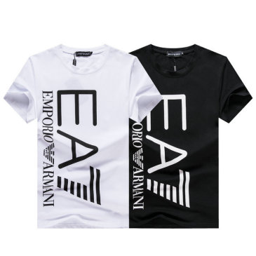 Armani T-Shirts for Armani polo T-shirts for  man #9128068
