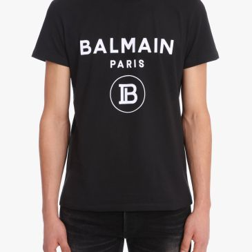 Balmain T-Shirts for men #9130287