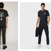 Chrome Hearts T-shirt for men and women #99901945