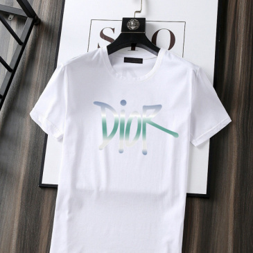 Dior T-shirts for men #99904234