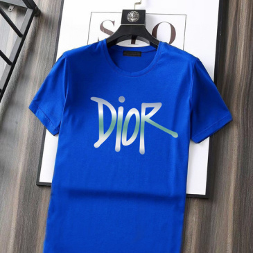 Dior T-shirts for men #99904237