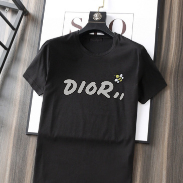 Dior T-shirts for men #99904239