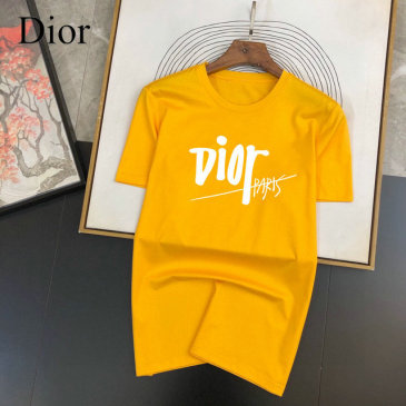Dior T-shirts for men #99907074