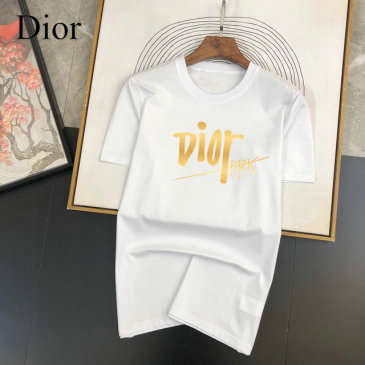 Dior T-shirts for men #99907076