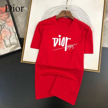Dior T-shirts for men #99907077