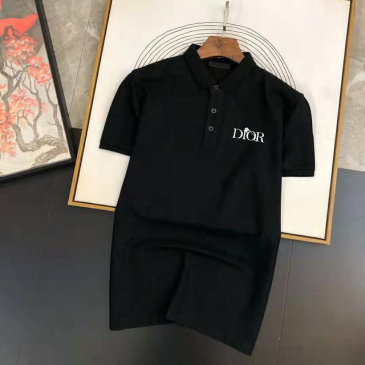 Dior T-shirts for men #999901237