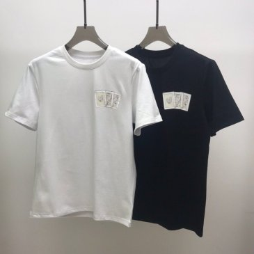Dior T-shirts for men and women #999901273