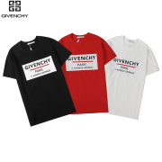 Givenchy T-shirts for MEN #9874557