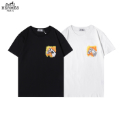HERMES T-shirts for men and women #99906151