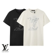 Louis Vuitton T-Shirts for MEN and Women 2020 new arrival #9874895