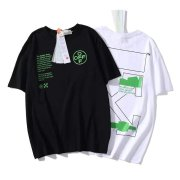 OFF WHITE T-Shirts for MEN #99901990