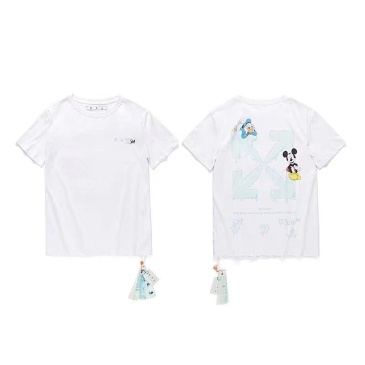 OFF WHITE T-Shirts for MEN #99904038