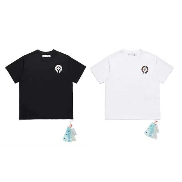 OFF WHITE T-Shirts for MEN #99905076