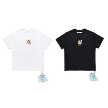 OFF WHITE T-Shirts for MEN #99905077