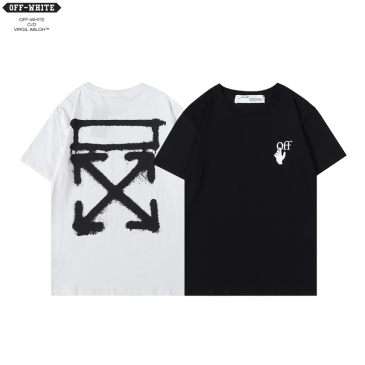 OFF WHITE T-Shirts for MEN #99905510