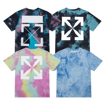 OFF WHITE T-Shirts for MEN #99906564