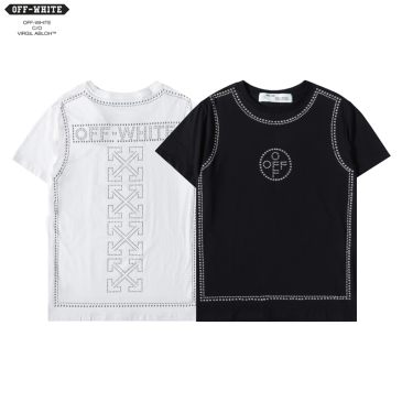 OFF WHITE T-Shirts for MEN #99907120
